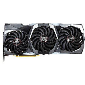 Видеокарта MSI GeForce RTX 2080 Ti Gaming Trio 11GB GDDR6