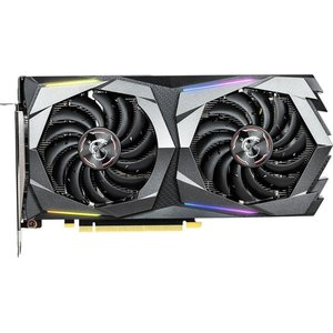 Видеокарта MSI GeForce GTX 1660 Gaming X 6GB GDDR5