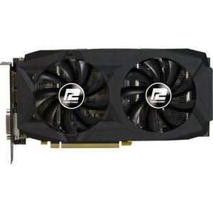 Видеокарта PowerColor Red Dragon Radeon RX 580 4GB GDDR5