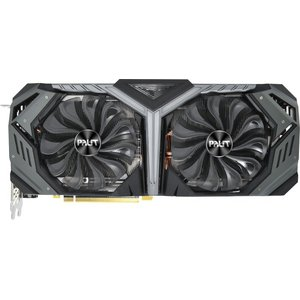 Видеокарта Palit GeForce RTX 2080 Super GR 8GB GDDR6 NE6208S020P2-1040G