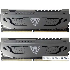 Оперативная память Patriot Viper Steel Series 2x8GB DDR4 PC4-25600 PVS416G320C6K
