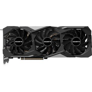 Видеокарта Gigabyte GeForce RTX 2080 Super Gaming 8G GV-N208SGAMING-8GC