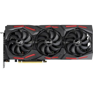 Видеокарта ASUS ROG Strix GeForce RTX 2080 Super Advanced edition 8GB GDDR6
