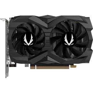Видеокарта ZOTAC Gaming GeForce GTX 1660 6GB GDDR5 ZT-T16600F-10L