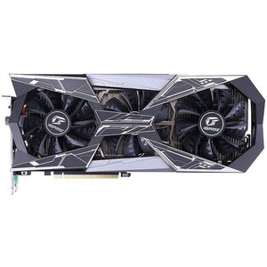 Видеокарта Colorful GeForce RTX 2080 Super Vulcan X OC-V 8GB GDDR6
