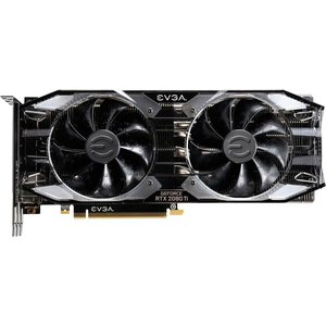 Видеокарта EVGA GeForce RTX 2080 Ti XC2 Ultra Gaming 11GB GDDR6 11G-P4-2387-KR