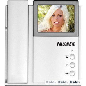 Видеодомофон Falcon Eye FE-4CHP2 GSM Color
