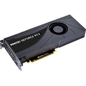 Видеокарта Inno3D GeForce RTX 2080 Super Jet 8GB GDDR6 N208S1-08D6-1180705