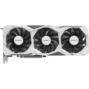 Видеокарта Gigabyte GeForce RTX 2080 Super Gaming OC GV-N208SGAMINGOC WHITE-8GD