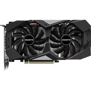 Видеокарта Gigabyte GeForce GTX 1660 D5 6GB GDDR5 GV-N1660D5-6GD