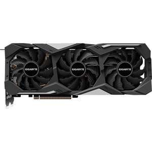 Видеокарта Gigabyte GeForce RTX 2080 Super WindForce 8G GV-N208SWF3-8GD