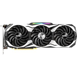 Видеокарта MSI GeForce RTX 2080 Ti Duke OCV1 11GB GDDR6