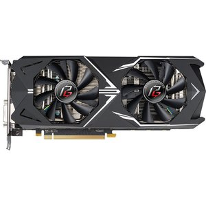 Видеокарта ASRock Phantom Gaming X Radeon RX 570 OC 4GB GDDR5