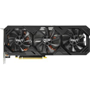 Видеокарта Palit GeForce RTX 2080 Super GP 8GB GDDR6 NE6208S019P2-180T