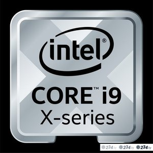 Процессор Intel Core i9-10900X (BOX)