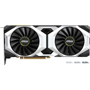 Видеокарта MSI GeForce RTX 2080 Ti Ventus GP OC 11GB GDDR6