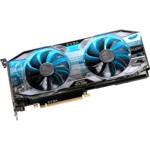 Видеокарта EVGA GeForce RTX 2080 Super XC Gaming 8GB GDDR6 08G-P4-3182-KR