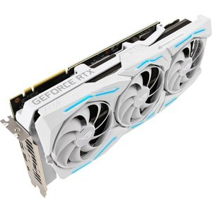 Видеокарта ASUS ROG Strix GeForce RTX 2080 Super OC White 8GB GDDR6