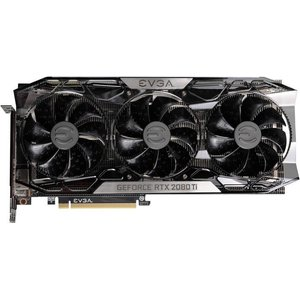 Видеокарта EVGA GeForce RTX 2080 Ti FTW3 Gaming iCX2 11GB GDDR6 11G-P4-2483-KR