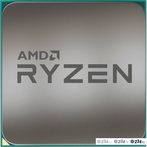 Процессор AMD Ryzen 5 3500X (BOX)