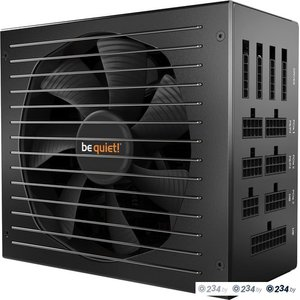 Блок питания be quiet! Straight Power 11 Platinum 850W BN308