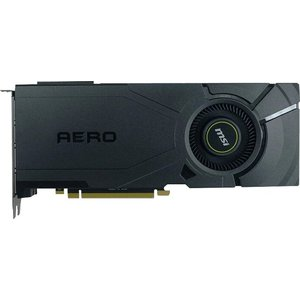 Видеокарта MSI GeForce RTX 2080 Ti AERO 11GB GDDR6