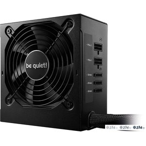 Блок питания be quiet! System Power 9 700W CM BN303