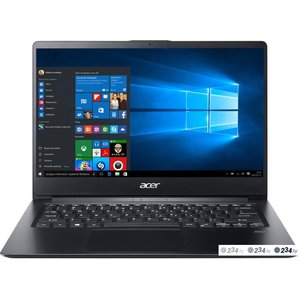 Ноутбук Acer Swift 1 SF114-32-P9T4 NX.H1YEU.026