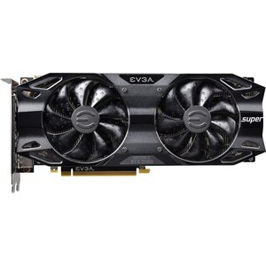 Видеокарта EVGA GeForce RTX 2080 Super KO Gaming 8GB GDDR6 08G-P4-2083-KR