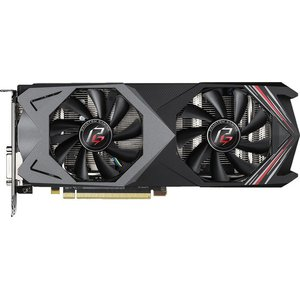 Видеокарта ASRock Phantom Gaming X Radeon RX 590 OC 8GB GDDR5