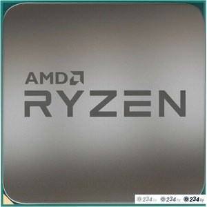Процессор AMD Ryzen 5 3600XT (BOX)
