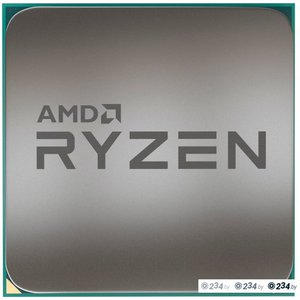 Процессор AMD Ryzen 7 3800XT (BOX)