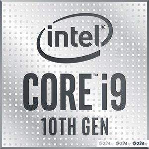 Процессор Intel Core i9-10900F (BOX)
