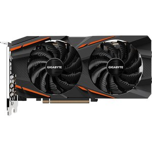 Видеокарта Gigabyte Radeon RX 580 Gaming 8GB GDDR5 GV-RX580GAMING-8GD rev. 2.0