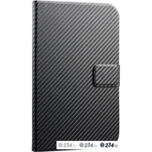 Чехол для планшета Cooler Master Carbon texture for Galaxy Note 8.0 Black (C-STBF-CTN8-KK)