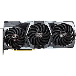 Видеокарта MSI GeForce RTX 2080 Ti Gaming Z Trio 11GB GDDR6