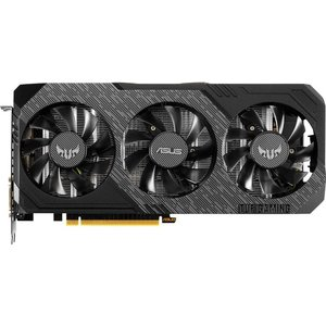 Видеокарта ASUS TUF Gaming X3 GeForce GTX 1660 6GB GDDR5 TUF3-GTX1660-6G-GAMING
