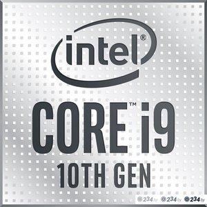 Процессор Intel Core i9-10900K (BOX)