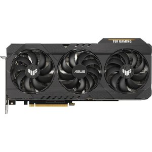 Видеокарта ASUS TUF Gaming GeForce RTX 3080 10GB GDDR6X TUF-RTX3080-O10G-GAMING