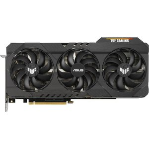 Видеокарта ASUS TUF Gaming GeForce RTX 3080 10GB GDDR6X TUF-RTX3080-10G-GAMING