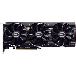 Видеокарта EVGA GeForce RTX 3080 XC3 Gaming 10GB GDDR6X 10G-P5-3883-KR