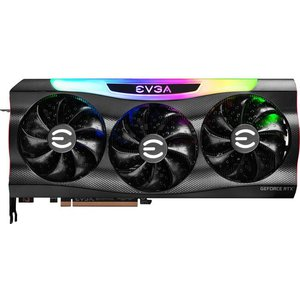 Видеокарта EVGA GeForce RTX 3080 FTW3 Ultra Gaming 10GB GDDR6X 10G-P5-3897-KR