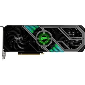 Видеокарта Palit GeForce RTX 3080 GamingPro 10GB GDDR6X NED3080019IA-132AA