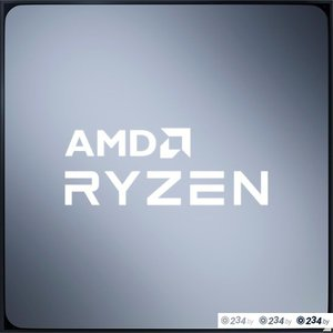 Процессор AMD Ryzen 7 5800X (BOX)