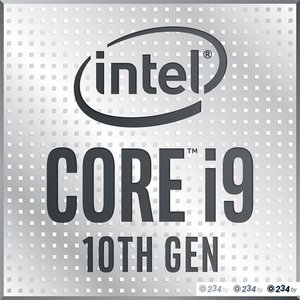 Процессор Intel Core i9-10900KF (BOX)