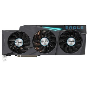 Gigabyte GeForce RTX 3080 Eagle 10GB GDDR6X GV-N3080EAGLE-10GD