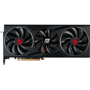 Видеокарта PowerColor Red Dragon Radeon RX 6800 16GB GDDR6 AXRX 6800 16GBD6-3DHR/OC