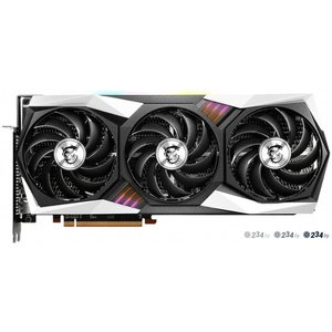 Видеокарта MSI Radeon RX 6800 Gaming X Trio 16GB GDDR6