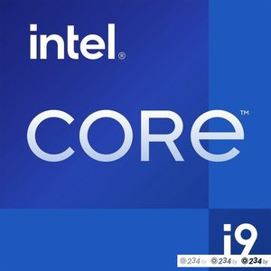 Процессор Intel Core i9-11900KF