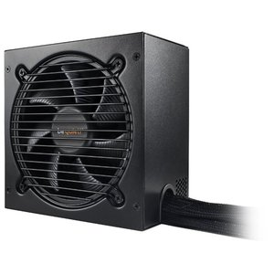 Блок питания be quiet! Pure Power 11 600W CM BN298